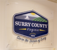 Surry County Visitors Center